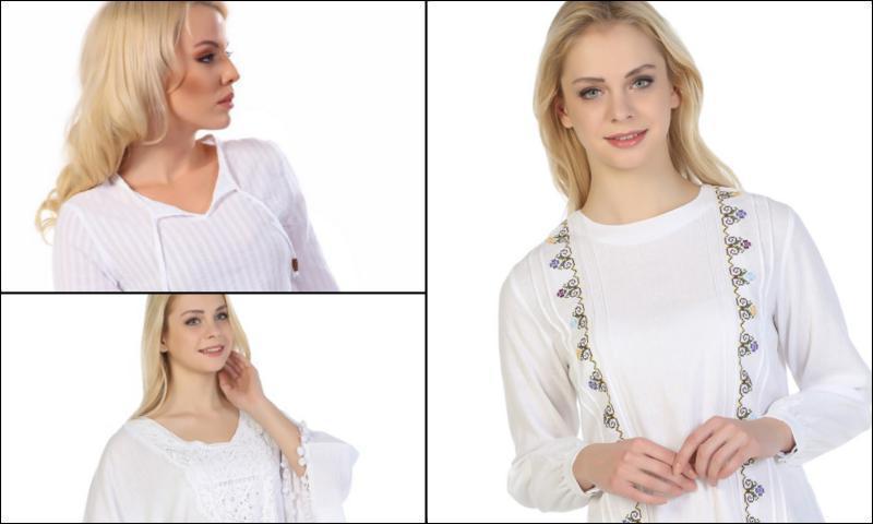 İnternetten Şile Bezi Elbise Siparişi Nasıl Verilir