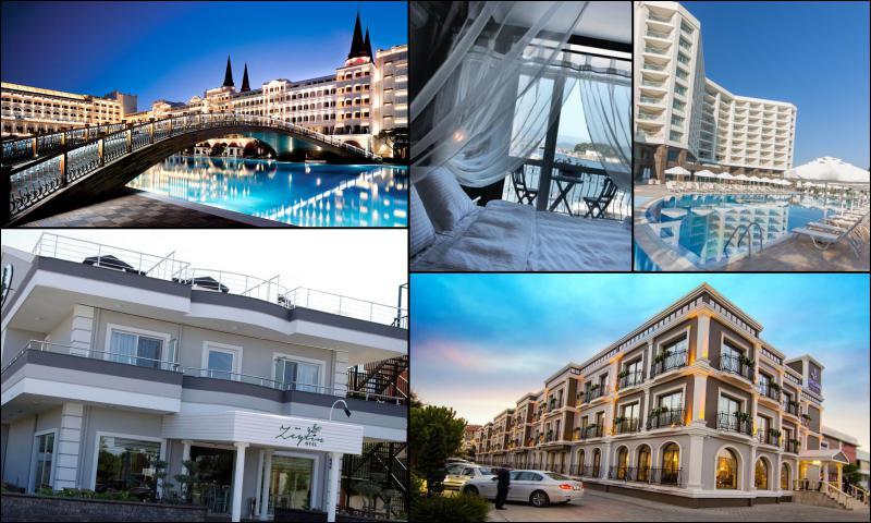 Holiday And Leisure İle Ucuz Otellerde Tatil Yapın