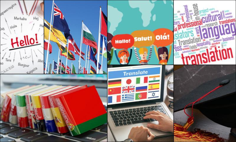 Web Sitesi Tercümesinin Sağladığı Kolaylıklar