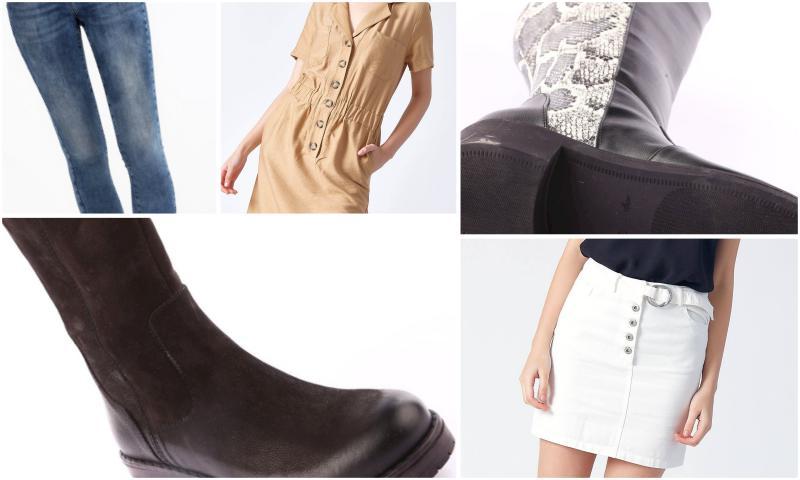 Bayanlara Özel Kıyafet Önerileri