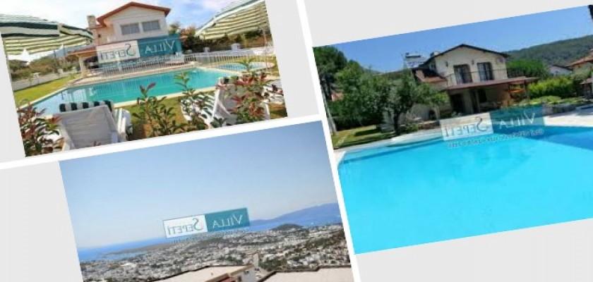 Villa Kiralamanın Avantajları Nelerdir