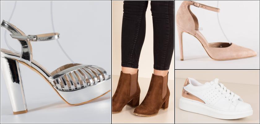 Topuklu Ayakkabılarda Topuk Ölçüsü Nasıl Ayarlanmalı?