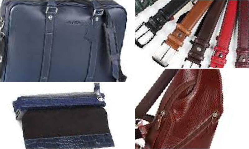 En Yeni Kadın Deri Cüzdan ve Çanta Modelleri