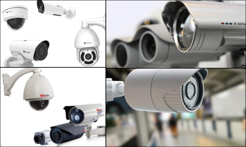 Kamera Sistemleri İle İşyerinizi Koruyun