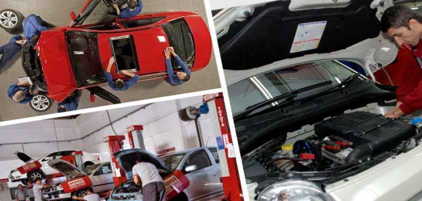 Araç Bakım ve Onarımında Müşterinin Beklentisi