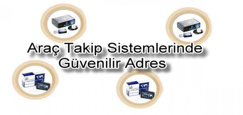 Araç Takip Sistemlerinde Güvenilir Adres
