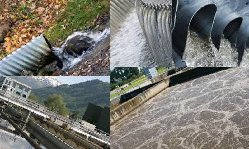 Atık Su Nedir, Özellikleri Nelerdir