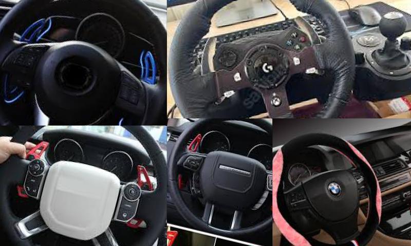 Range Rover Body Kit Bodykit Nedir?