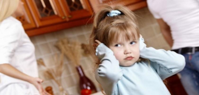 Boşanma Doğru Şekilde Çocuğa Nasıl Anlatılır?