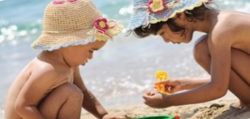 Çocuklarda Güneş Çarpması Belirtileri Nelerdir?