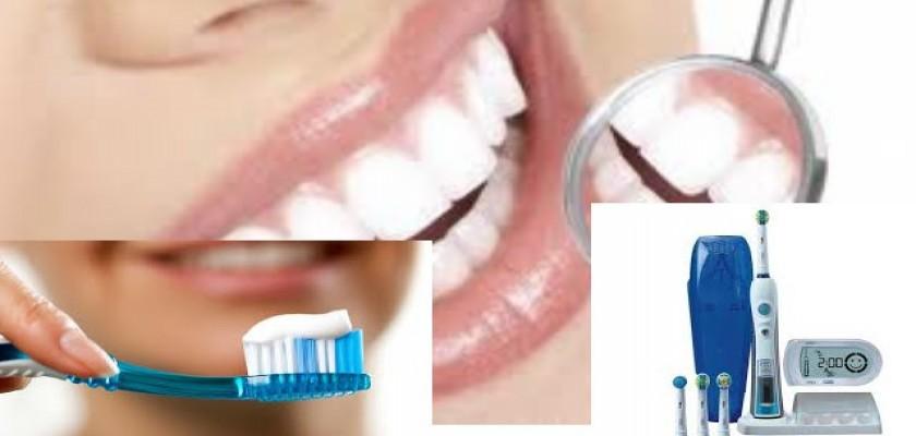 Dişlerimiz Bizim İçin Çok Önemlidir