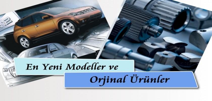 En Yeni Modeller ve Orjinal Ürünler