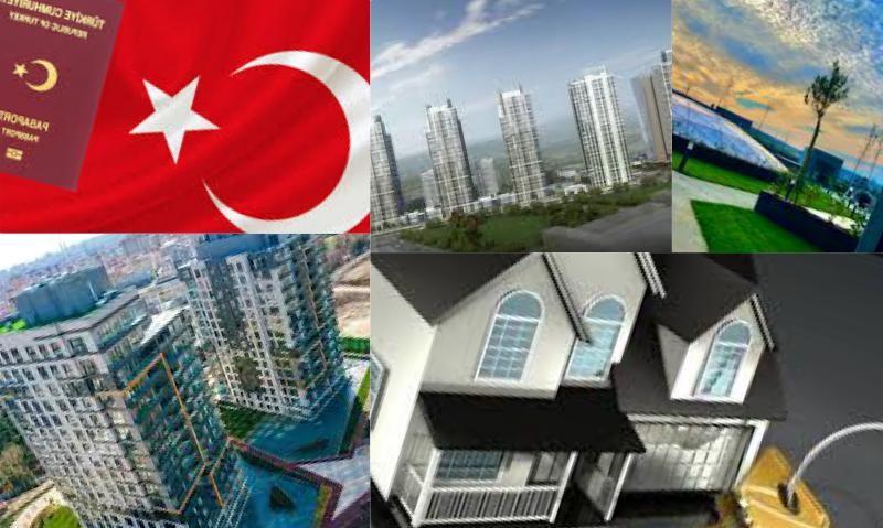 TÜRK GÖÇÜ 土耳其移民 İLE ELDE EDECEĞİNİZ KAZANIMLAR