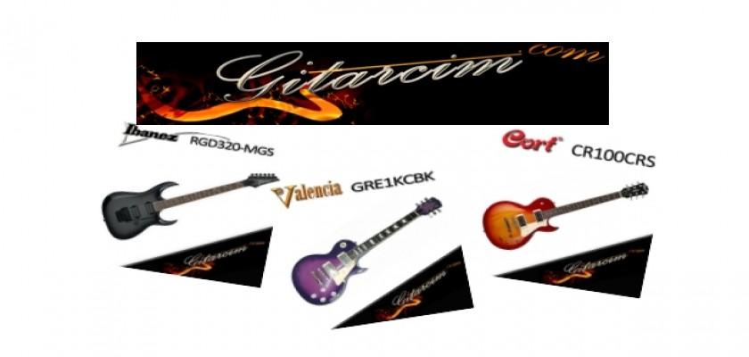 Gitar Akort Etme Yöntemleri Nelerdir