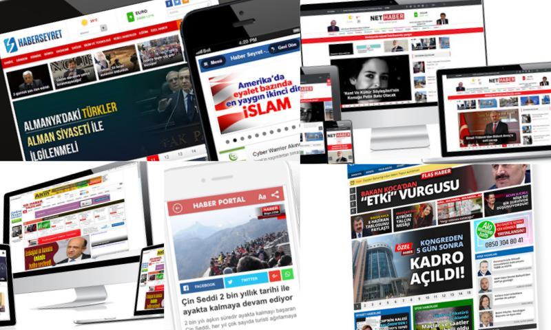 Haber Yazılımı Tercihi Nasıl Olmalıdır?