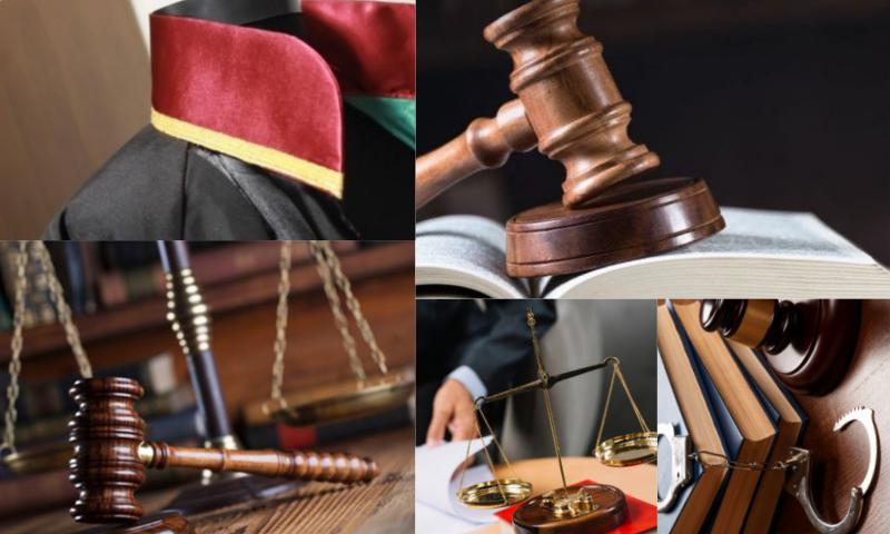 Mersin'de Bulunan Avukatlar