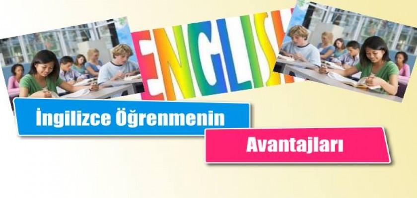 İngilizce Öğrenmenin Avantajları