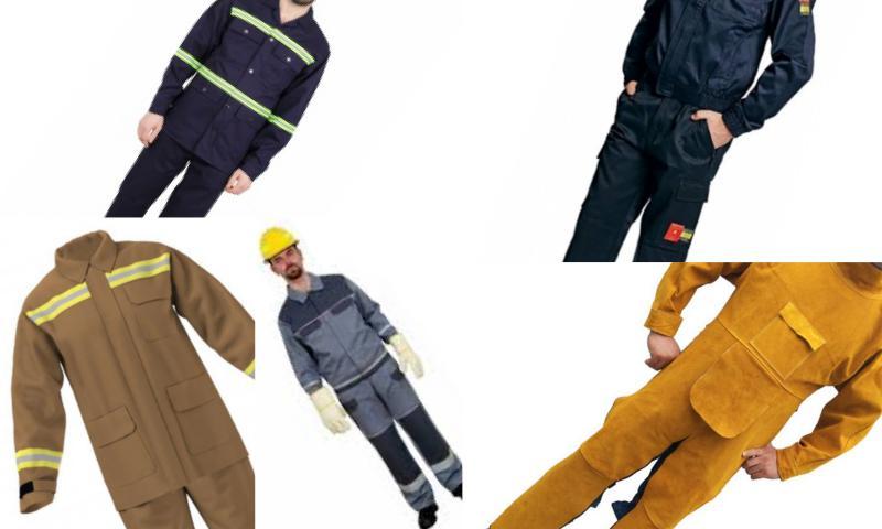 İş Elbiseleri İle İş Güvenliği Sağlayın