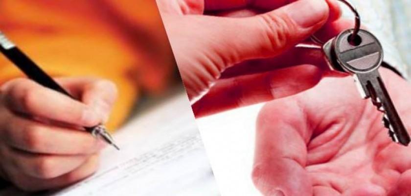 İşyeri Kiralama Sözleşmesi Nedir