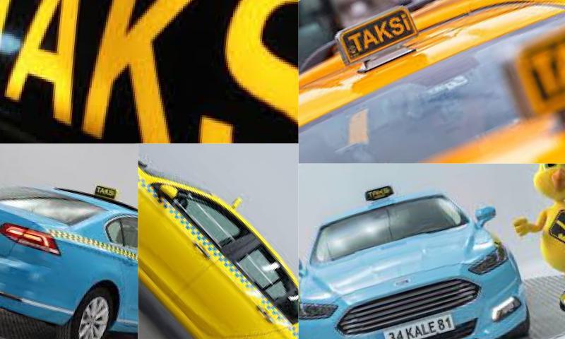 Taksicilik İçin Yapılması Gerekenler