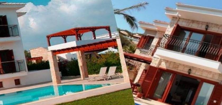 Kiralık Villa tatil Seçeneklerinde Sizi Bekleyen Sürprizler