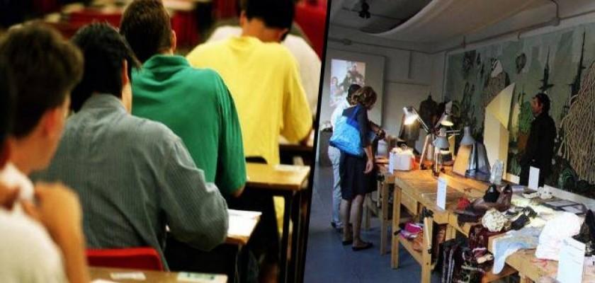 Kurslarda Sınıf Mevcutları Nedir