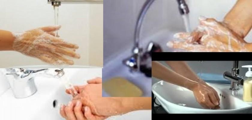 Temizlik İle Sağlıklı Yaşam