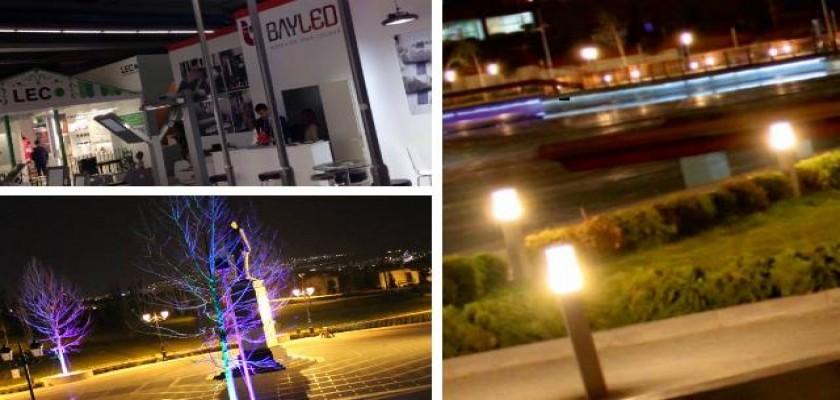 LED Aydınlatmanın Avantajları