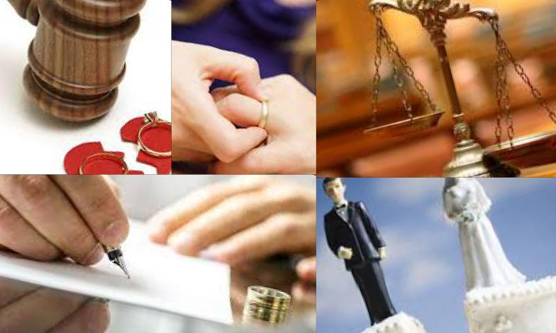 Boşanma Davası Çeşitleri