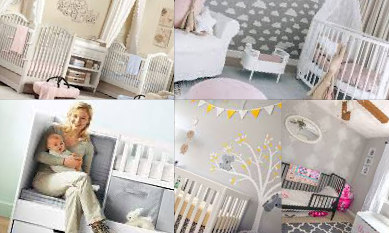 Bebek Odası Nasıl Dekore Edilmelidir?