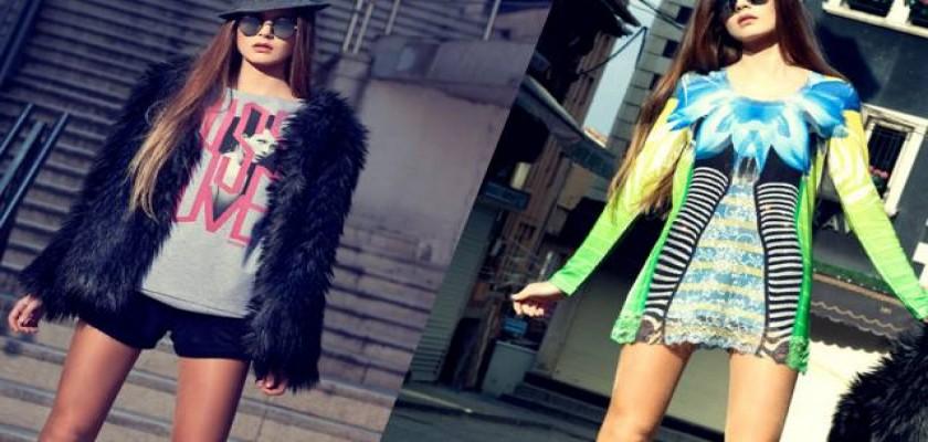 Moda Fotoğrafı Nasıl Çekilir