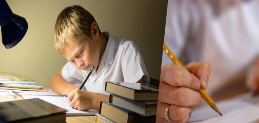 Ödev Yaparken Nelere Dikkat Etmek Gerekir