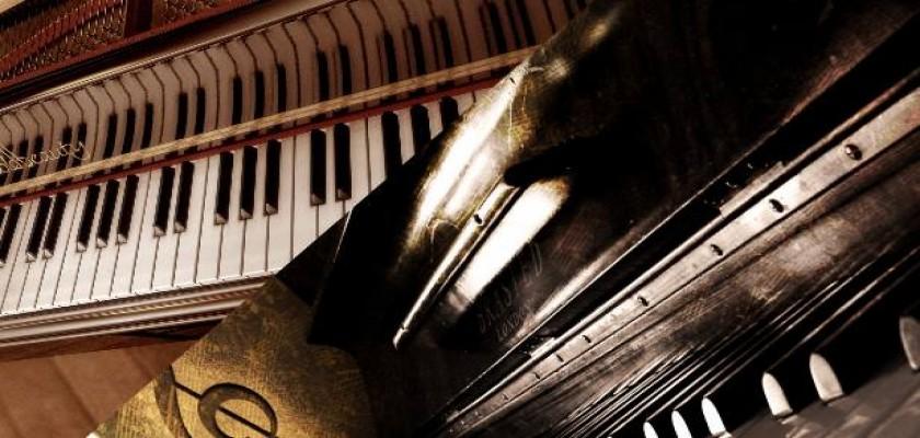 Piyano Dersi Ne Kadar?