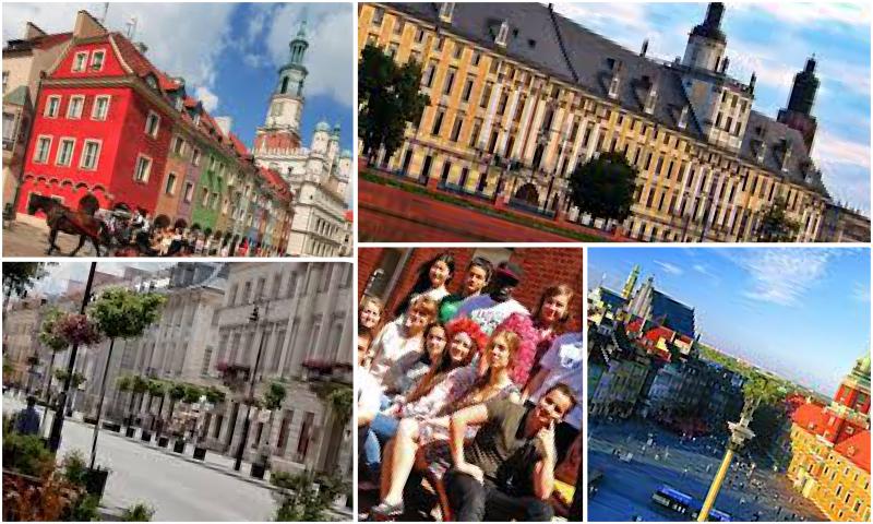 Polonya'da Yabancı Dil Öğrenmenin Kolaylıkları