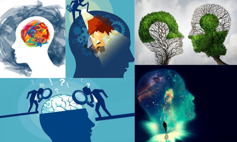 Psikologlar Ne İş Yapar?