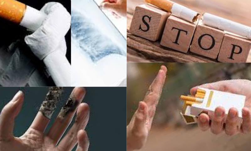 Sigaranın Hamilelikte Zararları ve Bebeğe Etkileri