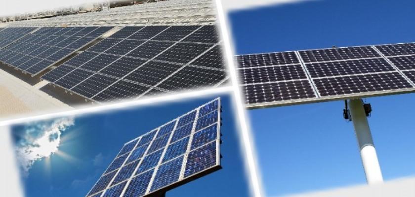 Solar Panel Montajında Dikkat Edilmesi Gereken Noktalar