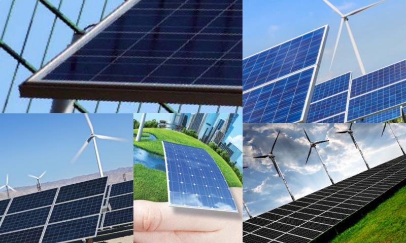 Güneş Enerji Paneli Avantajları