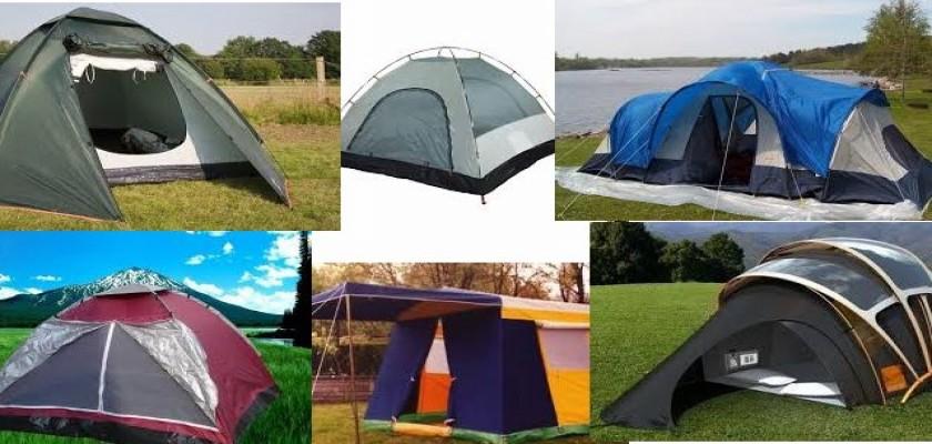 Sonbahar Kampı İçin Hazır Olun