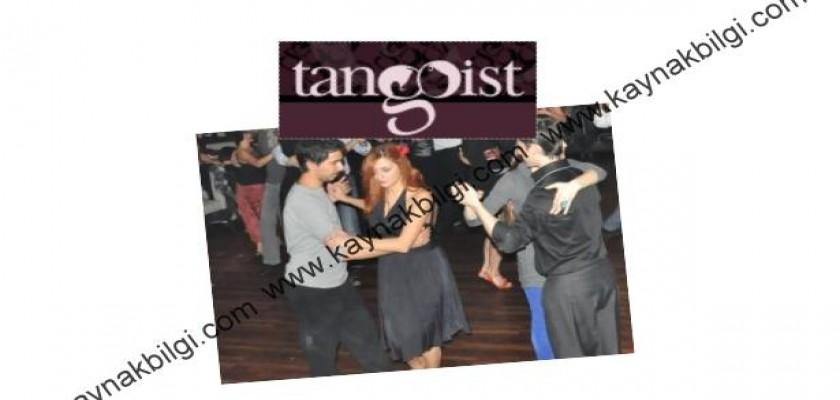 Tangoist Dans Stüdyosu