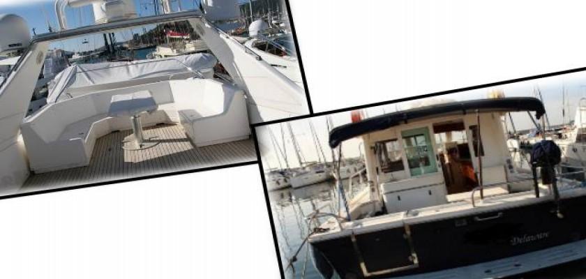 Tekne Motorlarının Çalıştırılma Kuralları Nedir