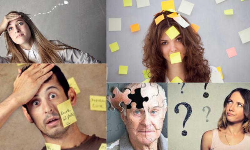 Unutkanlık Hastalığı Nedir?