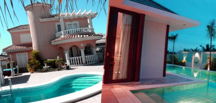 Tatil İçin Villa Kiralamak Avantajlı Mıdır