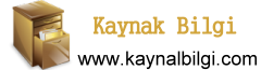 Kaynakbilgi.com Logo